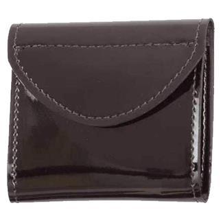 Gould & Goodrich Two Pocket Glove Case Black