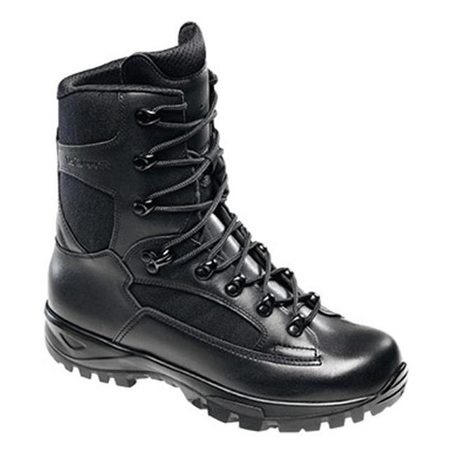 Lowa Urban Military Black