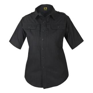 Propper Short Sleeve Tactical Shirts Black