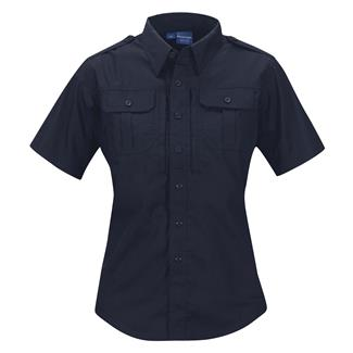 Propper Short Sleeve Tactical Shirts LAPD Navy