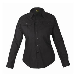 Propper Long Sleeve Tactical Shirts Black