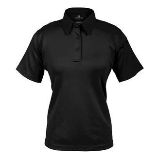 Propper Short Sleeve ICE Performance Polos Black