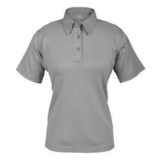 Propper Short Sleeve ICE Performance Polos Gray