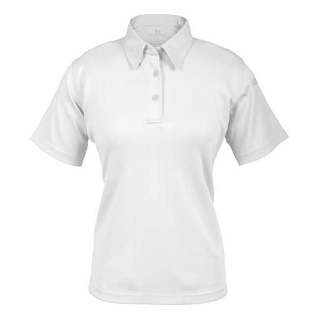 Propper Short Sleeve ICE Performance Polos White