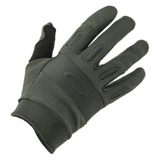 Oakley SI Lightweight Gloves Foliage Green