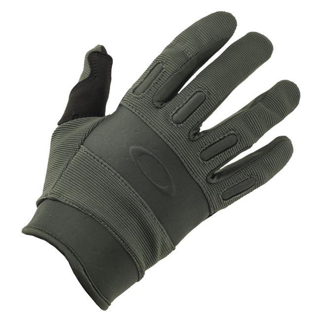 Oakley SI Lightweight Gloves Foliage Green
