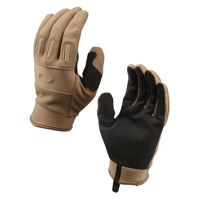 Oakley SI Lightweight Gloves Coyote