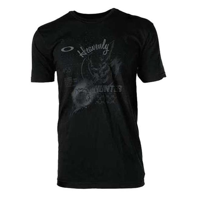 Oakley Heavenly Hunter Tee Black