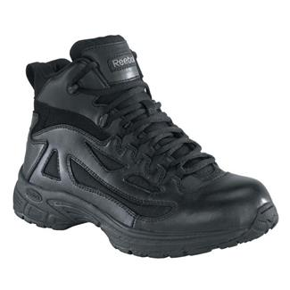 "Reebok 4"" Rapid Response RB Black"
