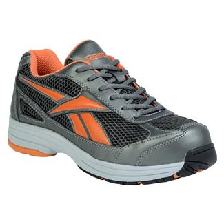 Reebok Ketee ST Pewter / Orange