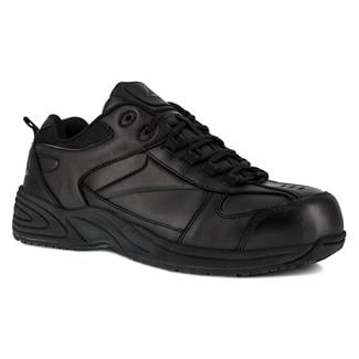 Reebok Leather Jorie CT Black