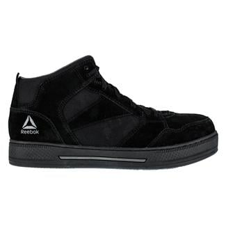 Reebok Dayod Leather CT Black