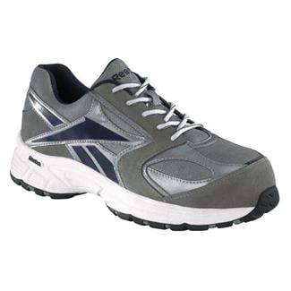 Reebok Ateron CT Gray with White Trim
