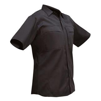 Vertx OA Duty Wear Short Sleeve Shirt Black