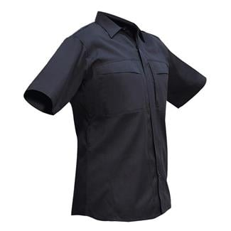 Vertx OA Duty Wear Short Sleeve Shirt Navy