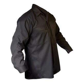 Vertx OA Duty Wear Long Sleeve Shirt Black