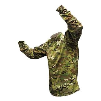 Vertx Cotton / Nylon Gunfighter Phantom LT Top Multicam