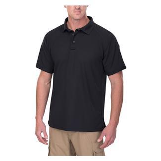 Vertx Coldblack Short Sleeve Polo Navy