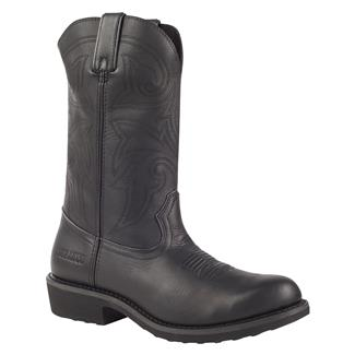 "Durango 12"" Farm and Ranch Tar Black"