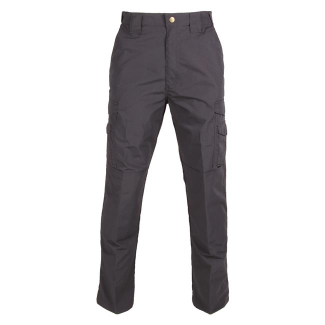 24-7 Series Lightweight Tactical Pants Charcoal
