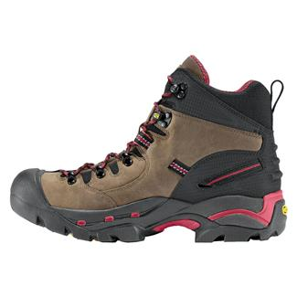 Keen Utility Pittsburgh ST WP Bison / Red