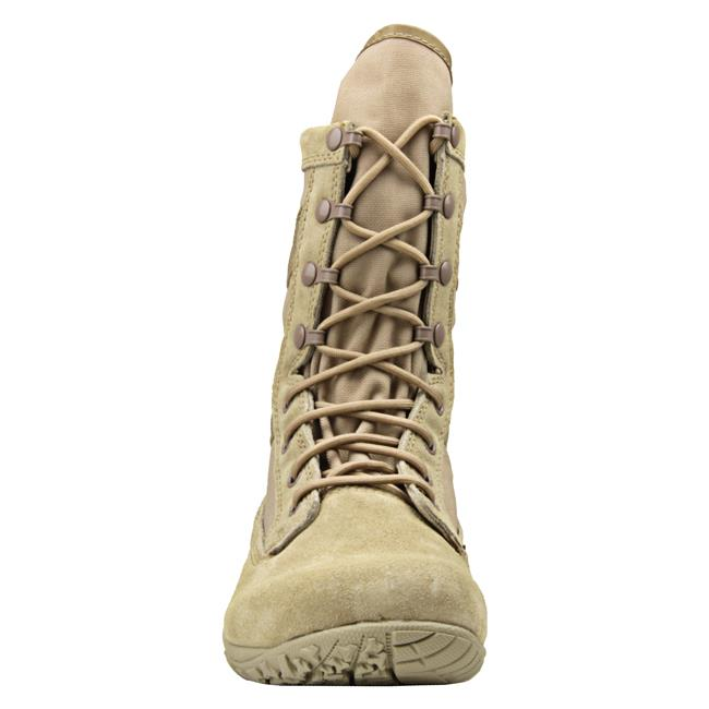 Tactical Research Mini-Mil Desert Tan