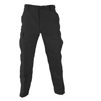 Genuine Gear Poly / Cotton Twill BDU Pants Black