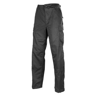 Propper Uniform Poly / Cotton Twill BDU Pants Black