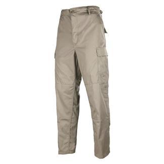 Propper Uniform Poly / Cotton Twill BDU Pants Khaki