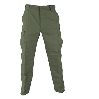 Genuine Gear Poly / Cotton Twill BDU Pants Olive
