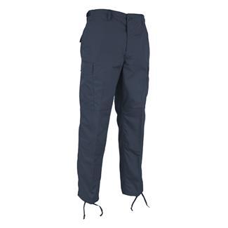 Genuine Gear Poly / Cotton Twill BDU Pants LAPD Navy
