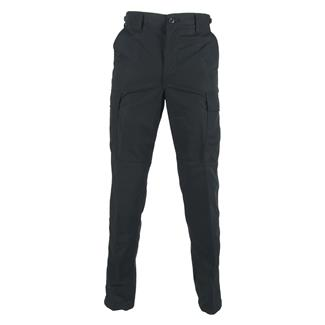 Genuine Gear Poly / Cotton Ripstop BDU Pants Black