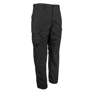 Propper Uniform Poly / Cotton Ripstop BDU Pants Black