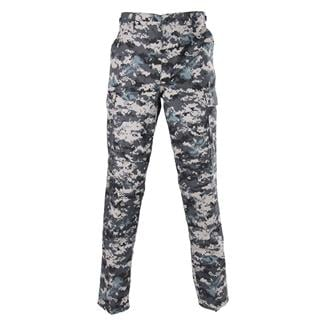 Genuine Gear Poly / Cotton Ripstop BDU Pants Subdued Digital