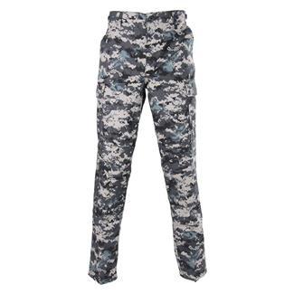 Genuine Gear Poly / Cotton Ripstop BDU Pants Subdued Digital