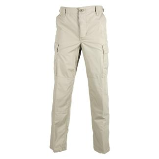 Genuine Gear Poly / Cotton Ripstop BDU Pants Khaki