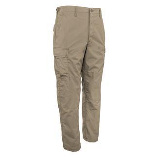 Propper Uniform Poly / Cotton Ripstop BDU Pants Khaki