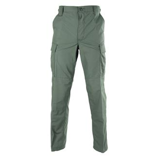 Genuine Gear Poly / Cotton Ripstop BDU Pants Olive