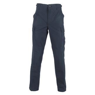 Genuine Gear Poly / Cotton Ripstop BDU Pants LAPD Navy