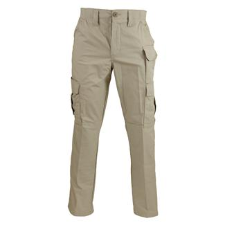 Genuine Gear Lightweight Tactical Pants Khaki