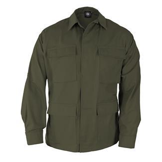 Propper Uniform Poly / Cotton Ripstop BDU Coats Olive