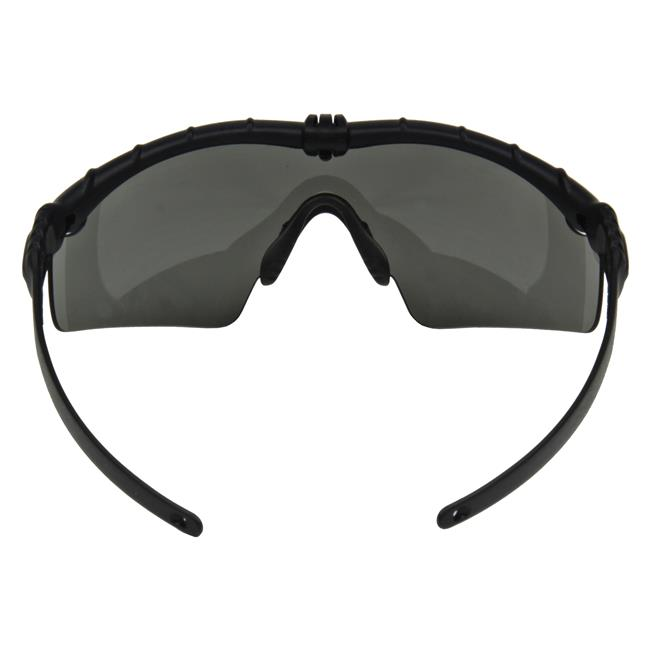 Oakley SI Ballistic M Frame 3.0 Gray Black
