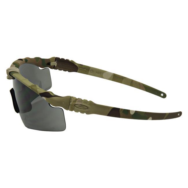 Oakley SI Ballistic M Frame 3.0 Multicam Gray