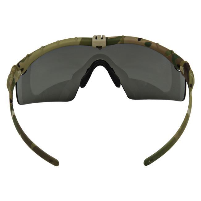 Oakley SI Ballistic M Frame 3.0 Gray Multicam