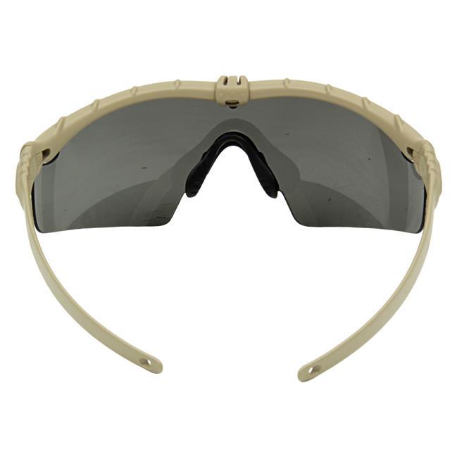 Oakley SI Ballistic M Frame 3.0 Dark Bone Gray