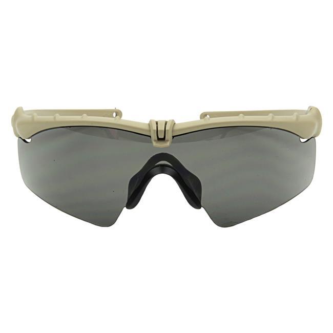 Oakley SI Ballistic M Frame 3.0 Gray Dark Bone
