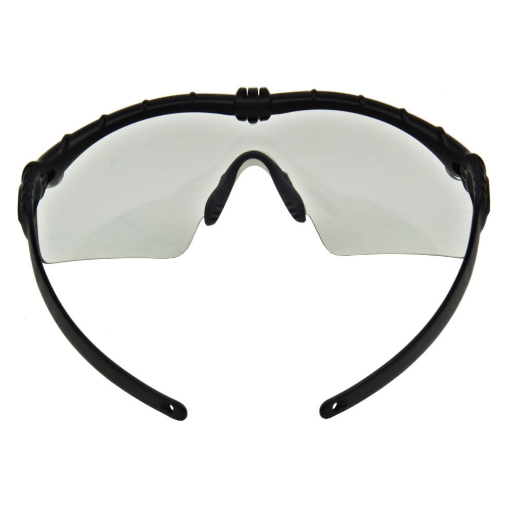 oakley m frame hybrid lenses