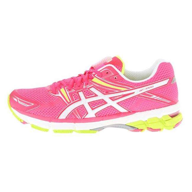 ASICS GT-1000 Electric  Punch / White / Hot Yellow
