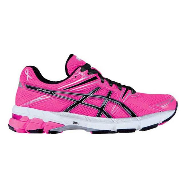 ASICS GT-1000 PR Pink / Black / White