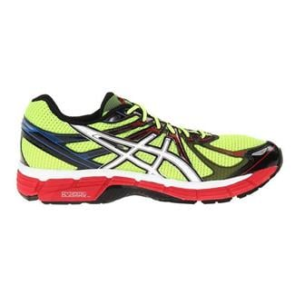 ASICS GT-2000 Lime / White / Red